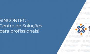 SINCONTEC - Centro de Soluções para profissionais!
